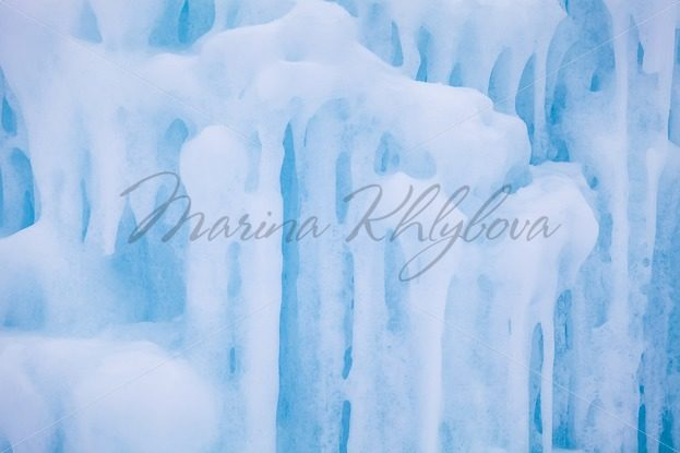 Horizontal ice background – Stock photos from around the world