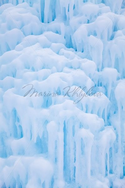 Vertical ice background – Stock photos from around the world